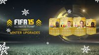 FIFA 15 Ultimate Team: Winter Upgrades sind da - Liste der Aufwertungen