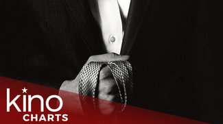 Kinocharts: Fifty Shades of Grey beglückt die Zuschauer