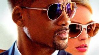 Focus: Live-Stream zur Premiere mit Will Smith und Margot Robbie