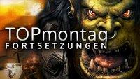 GIGA TOPmontag: Heiß ersehnte Spielefortsetzungen feat. gamona