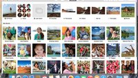 Fotos-App in OS X 10.10.3: Welche Daten (nicht) erhalten bleiben