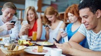 """Smartphone-Nutzung in Deutschland: Die neue """"Volksdroge"""""""