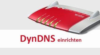 FritzBox: DynDNS einrichten – so geht's