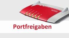 FritzBox: Portfreigabe einrichten – so einfach geht's