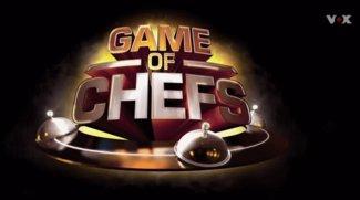 Game Of Chefs im Live-Stream und TV: Die Koch-Sendung bei VOX online sehen - Folge 5 heute