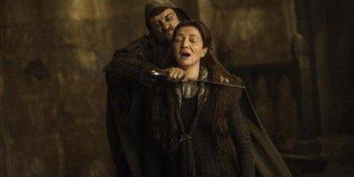 Catelyn Stark war einmal. ©HBO