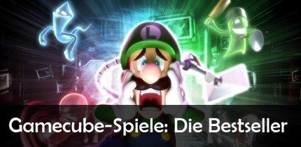 Gamecube-Spiele: Top 10 Bestseller - Von Metroid über Mario bis Super Smash Bros.