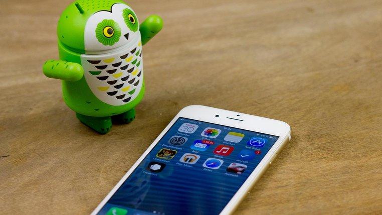 iPhone 6 im iTry: Ihr könnt das iPhone 6 gewinnen (Beendet)