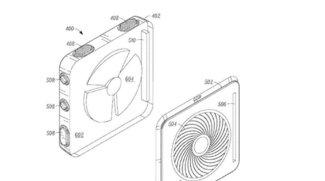 Nie wieder stinken: Google patentiert Deo-Wearable