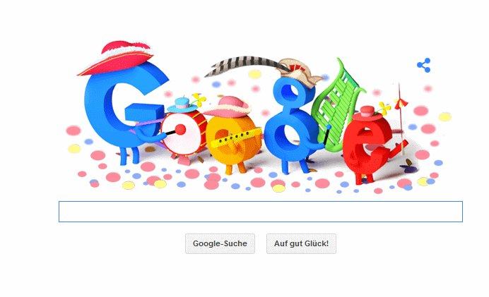 google-doodle-karneval