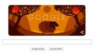 Chinesisches Neujahrsfest: Google läutet das Mondneujahr 2015 ein