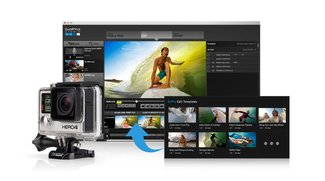 GoPro Studio: Anleitung zur Bearbeitung von GoPro-Videos
