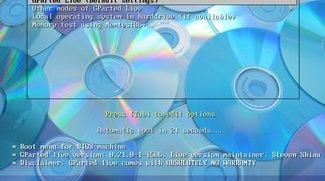 GParted-Anleitung: So partitionierst du deine Festplatte