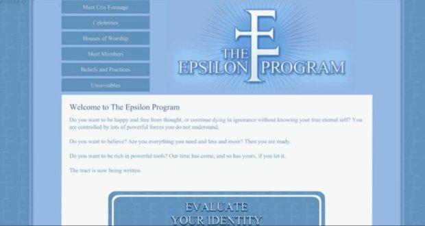 GTA 5 Epsilon: Missionen-Guide und Epsilon-Abhandlungen finden