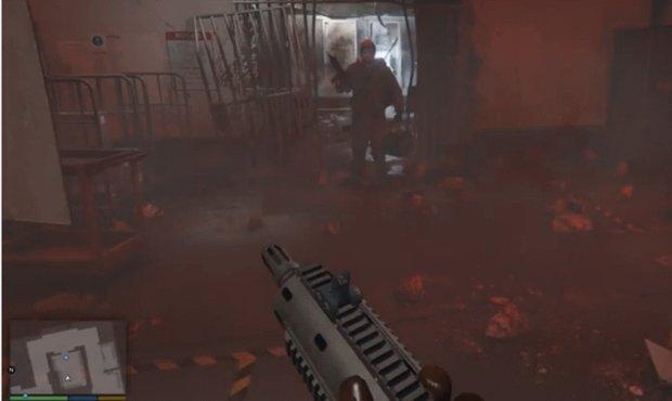GTA 5: First Person-Sicht im Trailer, wie kann man sie aktivieren und was ist mit PS3 und Xbox 360?