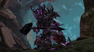 Guild Wars 2: Die neue Klasse, der Widergänger, vorgestellt