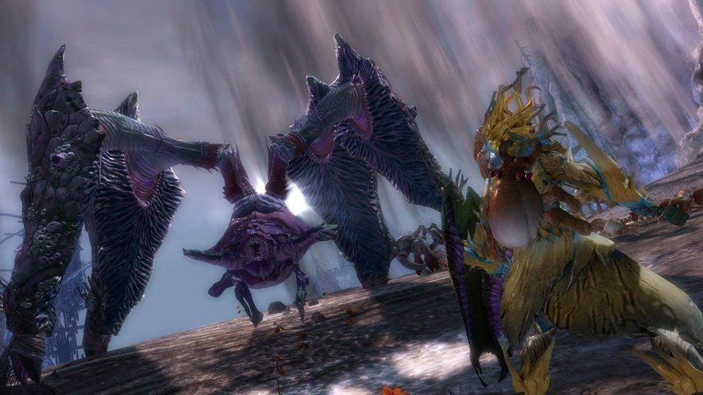 Guild Wars 2 - Event-Timer: Alle Zeiten, Bosse und Fundorte