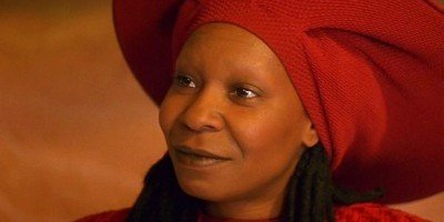 "Whoopie Goldberg als Guinan in ""Star Trek"" ©Paramount Pictures"