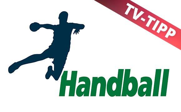 handball livestream heute