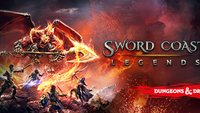 Sword Coast Legends: Neues D&D-RPG der Dragon-Age-Macher