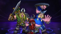 Heroes of the Storm: Patchnotes und die Lost Vikings im Trailer