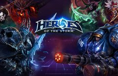 Heroes of the Storm: Tool für...