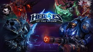 Heroes of the Storm: Helden-Rotation – Funktion und aktuelle gratis Helden!