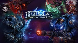 Heroes of the Storm: Tool für Global Play und Reporting vorgestellt
