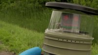 hitchBOT in Deutschland: Trampender Roboter startet Reise am Freitag