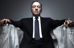 House of Cards im Stream & TV...