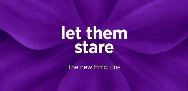 HTC One M9: Vorstellung am 1. März offiziell bestätigt