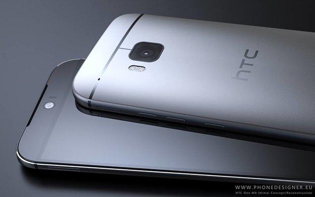 HTC-Manager: Noch weitere Geräte und Überraschungen auf MWC-Event