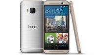 HTC One M9 offiziell vorgestellt: Alle Spezifikationen und Bilder [MWC 2015]