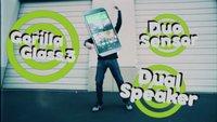 HTC wirbt mit schauderhaftem Rap-Video für das One (M8)