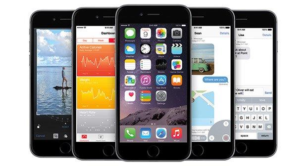 iOS 8.3 und iOS 9: Öffentliche Beta für bessere Software