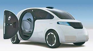 Überraschendes Patent beschreibt Sensoren und Chips für das Apple-Auto