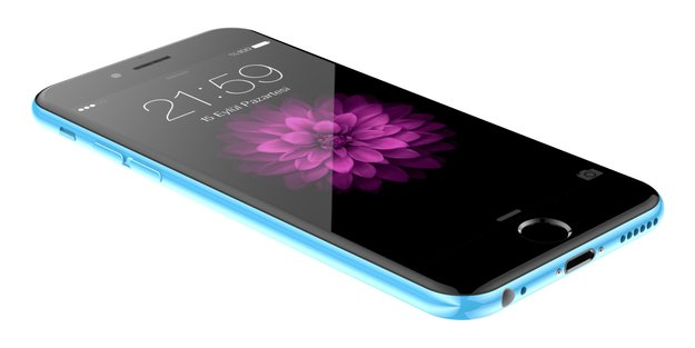 iPhone 6s: Samsung soll Flash-Speicher liefern - 32 Gigabyte als Einstieg?