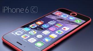 """iPhone 6c: Sieht so die Zukunft von Apples """"Plastik-Bomber"""" aus?"""