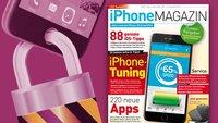Sicherheits-Tuning fürs iPhone: Tipps und Tricks zum Datenschutz