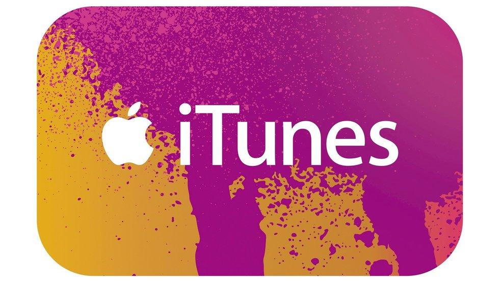 iTunes-Karten bei Paypal derzeit 15% günstiger