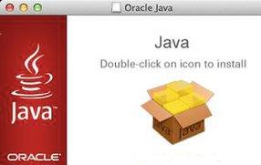 Java 8 Runtime für Mac