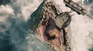 Jurassic World: Zweiter Trailer jetzt auch auf Deutsch