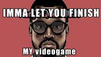 Kanye West: Rapper lässt eigenes Videospiel produzieren