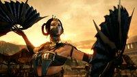 Mortal Kombat X: Last-Gen-Versionen verabschieden sich