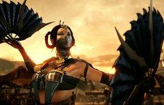Mortal Kombat X:...