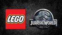 LEGO Jurassic World: Sau(rier)lustiger Trailer zum Klötzchen-Dinosaurier-Spiel veröffentlicht