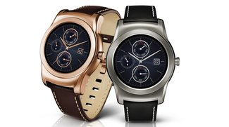 LG Watch Urbane: Luxus-Smartwatch mit Android Wear vorgestellt [Update: Video]