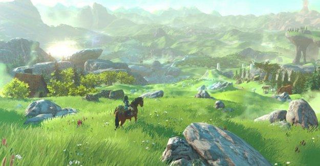 Legend of Zelda als Netflix-Serie: Wann kommt Staffel 1? Gibt es einen Starttermin? Kommt die Show überhaupt?