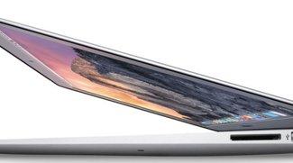 Gerüchteküche: Neues MacBook Air am 24. Februar und Fotos vom iPad Pro