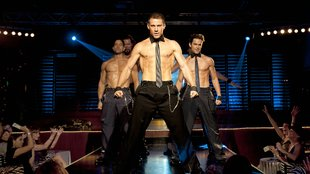 Magic Mike 2: Erster Trailer zur Muskelpackung in XXL